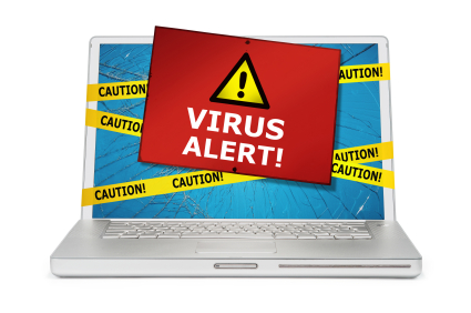 Virus Malware Spyware Cleaning Malta