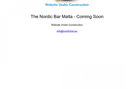 Nordic Bar