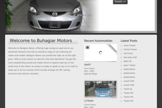 Buhagiar Motors